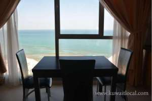 2 BR Apartments With Sea View In Finta in kuwait