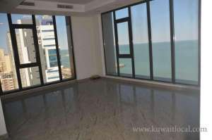 2 Bedroom Apartment For Rent In Shaab Al-Bahri, Hawally in kuwait