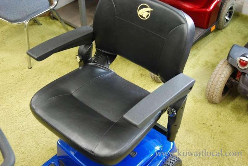 for-sale-golden-companion-ii-3-wheel-scooter-kuwait