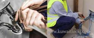 plumber-and-electrician-recruitment-services in kuwait