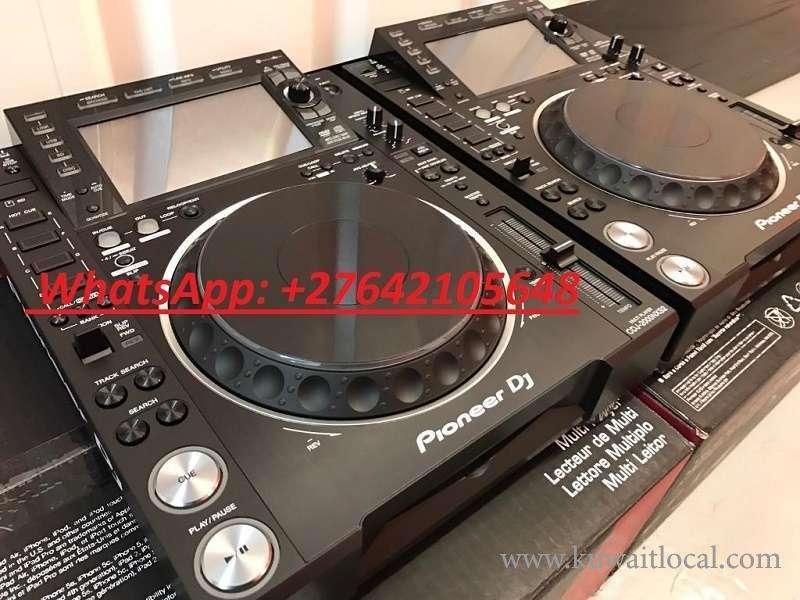 2x-pioneer-cdj-2000nxs2-and-1x-djm-900nxs2-mixer-cost-2500-eur-kuwait