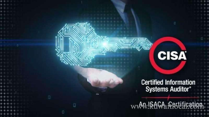 cisa-certification-in-kuwait-certified-information-security-auditor-cisa-training-course-kuwait