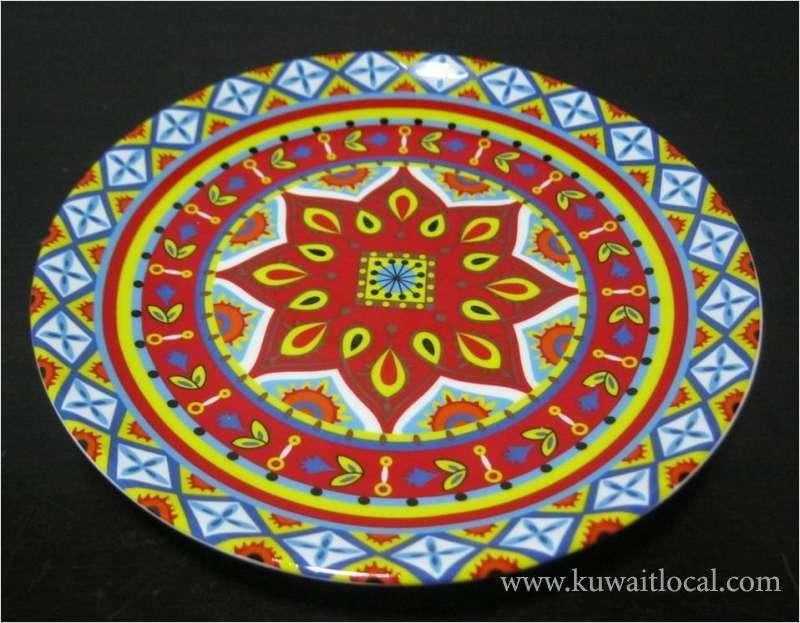 new-porcelain-plate-kuwait