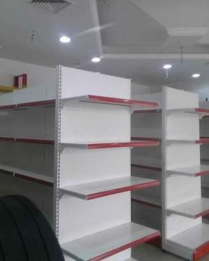 Shelves and bolt free for sale in kuwait