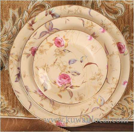 wholesale-porcelain-plates-and-mug-kuwait