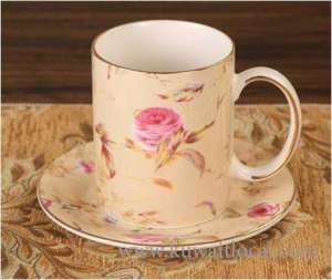 Wholesale Porcelain Plates And Mug in kuwait