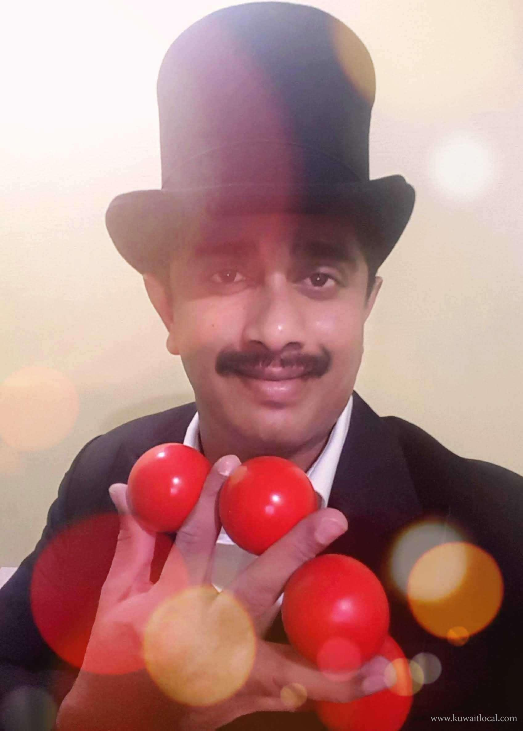 PROFESSIONAL-MAGIC-SHOWS-FOR-BIRTHDAY-PARTIES-AND-ALL-OCCASIONS-kuwait