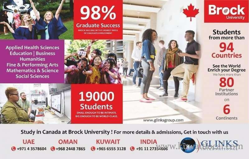study-in-the-brock-university-ontario-canada-2019-intakes-kuwait