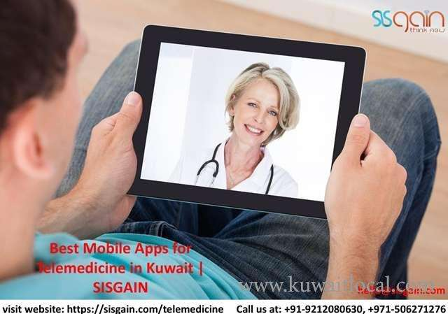 searching-for-mobile-apps-for-telemedicine-in-kuwait-kuwait