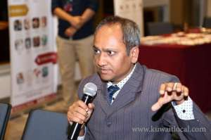 rajan-mishra-associates in kuwait
