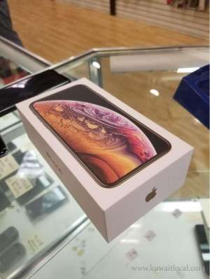 apple-iphone-xs-max-512gb in kuwait