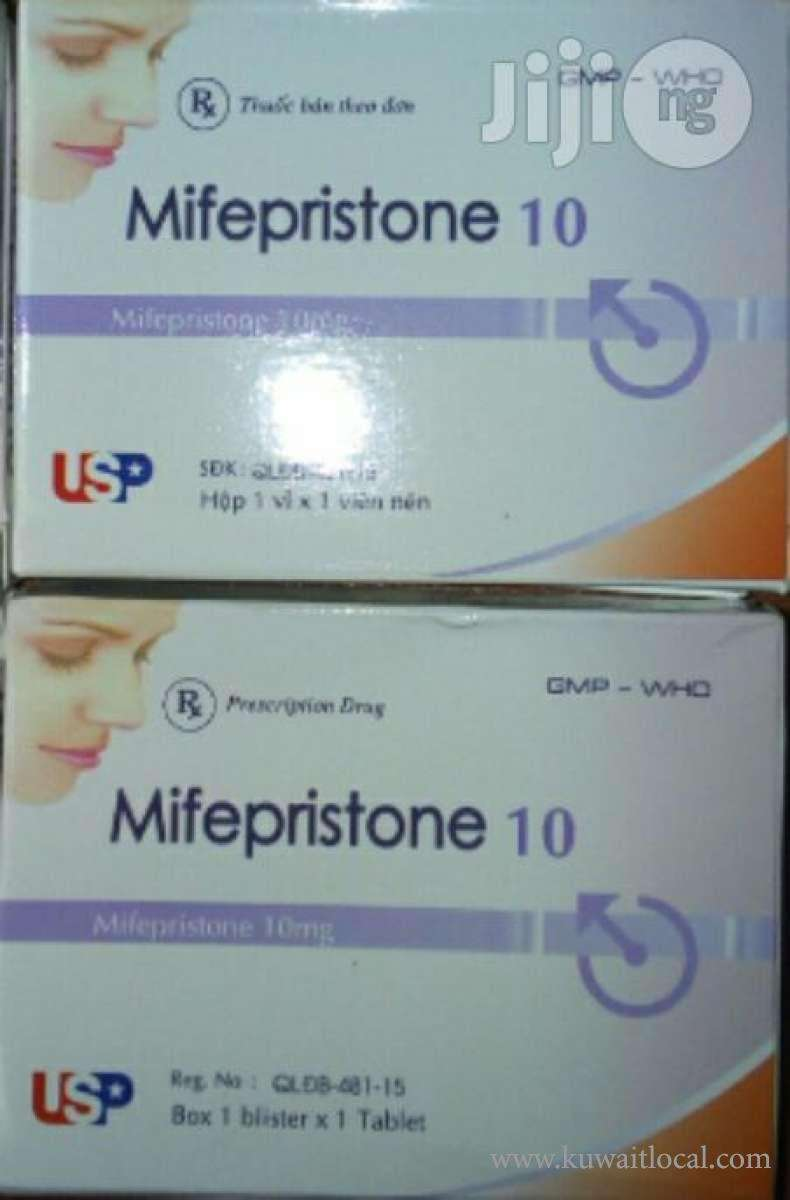 mifepristone-kuwait