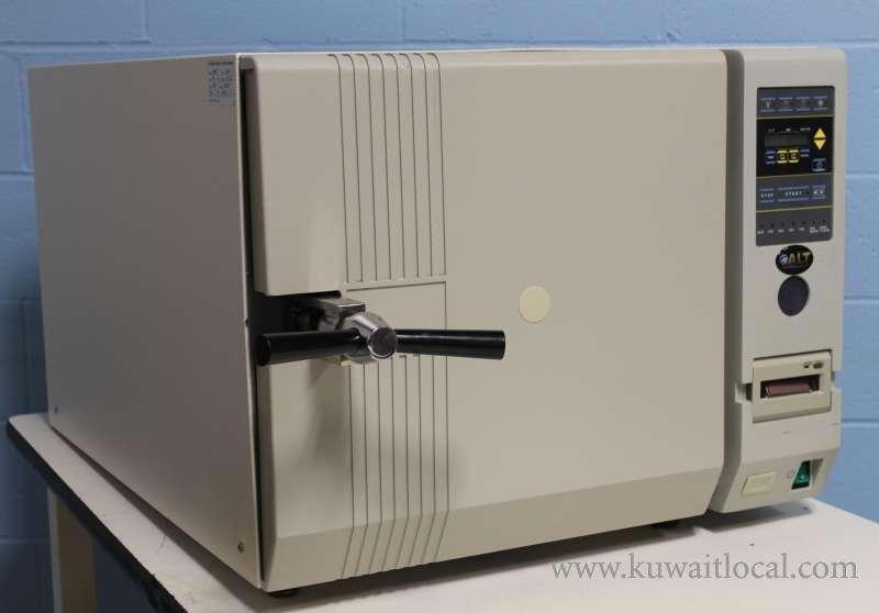 tuttnauer-3870ea-large-capacity-automatic-autoclave-kuwait
