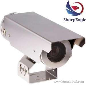 Be Tough With Explosion Proof Video Camera in kuwait