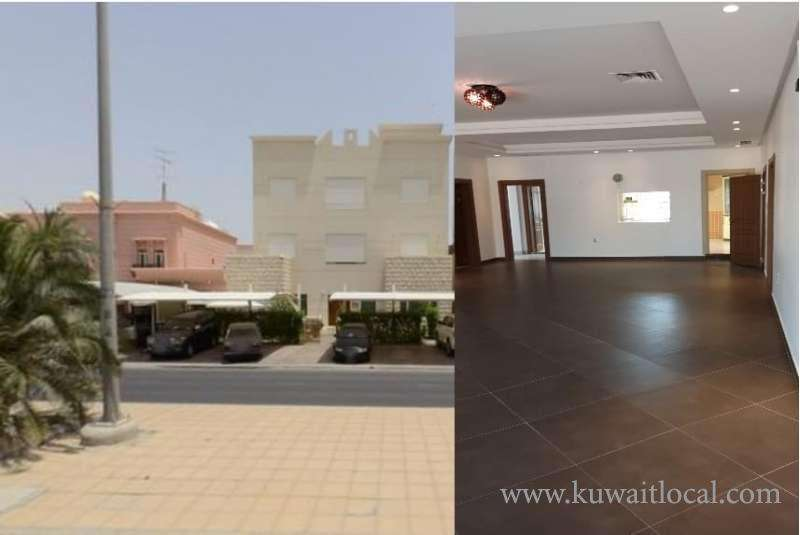 fantastic-brand-new-floor-in-mishref-for-rent-4-bed-rooms-aqaratt-1-kuwait