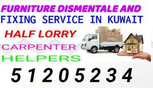 Transportation Services in kuwait