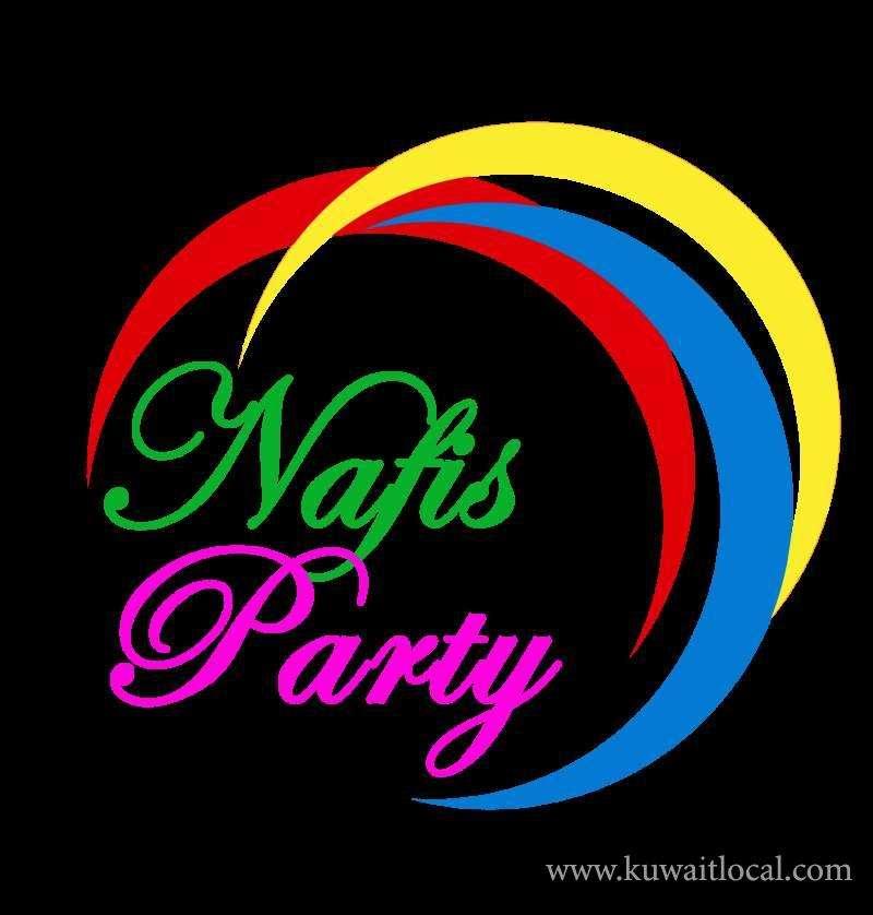 nafis-party-planner-kuwait-kuwait