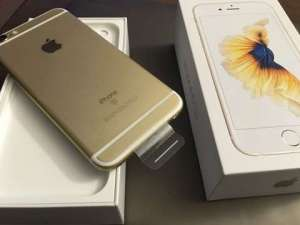 Apple IPhone 6S (16GB,64GB & 128GB) Fully Unlocked in kuwait