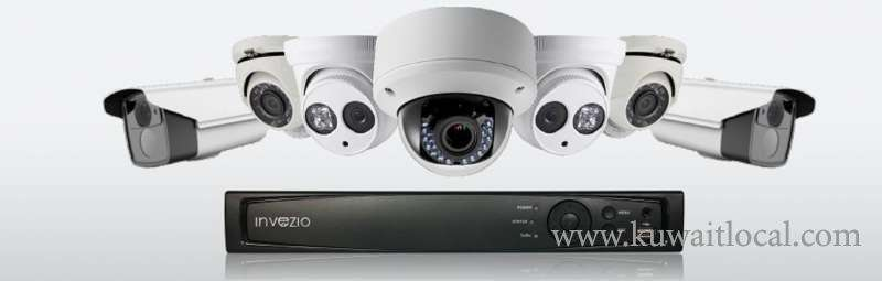 security-systems-companies-in-kuwait-kuwait