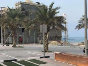 for-rent-villa-cafe-restaurante-abu-al-hasaniya-sea-view in kuwait