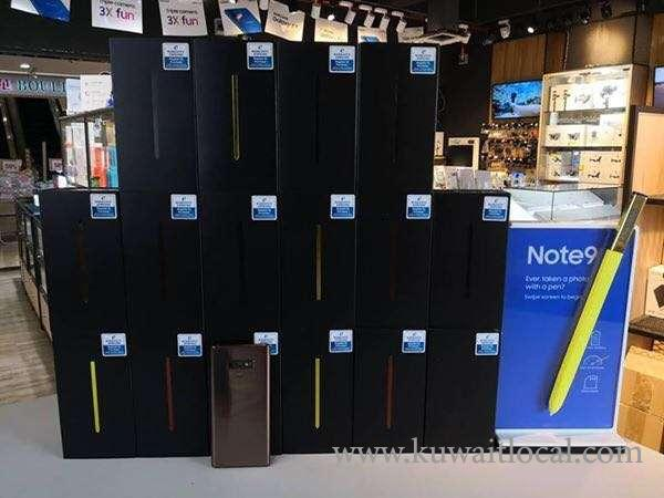 Samsung-Note-8-Note-9-kuwait