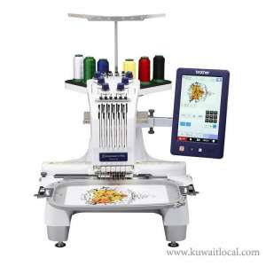 brother-sewing-embroidery-machine in kuwait