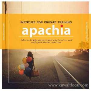 apachia-institute-for-private-training in kuwait