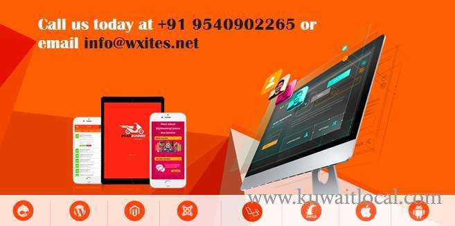wxit-best-web-application-development-company-kuwait