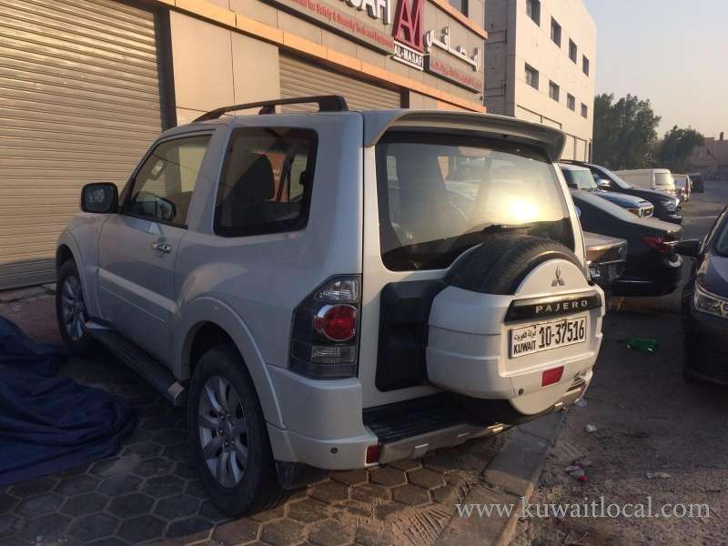 3door-pajero-kuwait