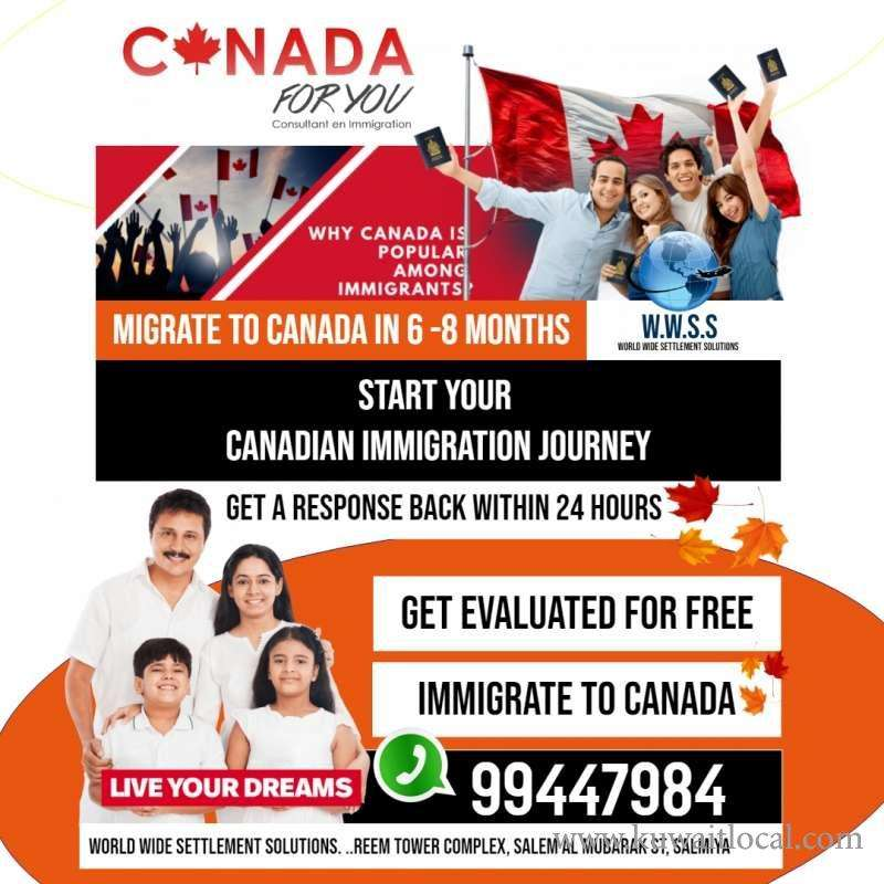 live-and-work-permanently-with-all-benefits-in-canada-or-australia-kuwait