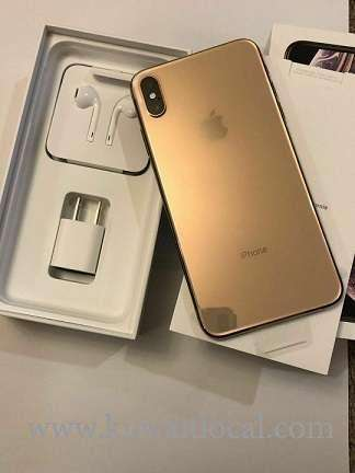 iphone-xs-max-s10plus--new-factory-unlocked-phones--free-airpods-kuwait