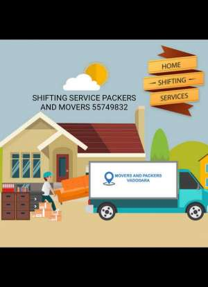 Packers & Movers in kuwait