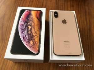Apple IPhone XS, Apple IPhone XS Max, Apple IPhone XR, Apple IPhone X, Apple Iphone 8,  IPhone 8 Plus, Samsung Galaxy S10+, Samsung  S10 in kuwait