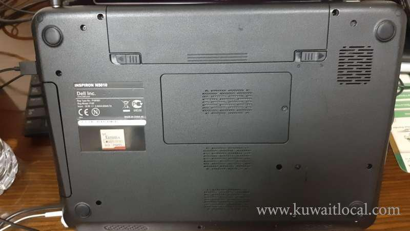 laptop-is-sale-with-good-condition-kuwait