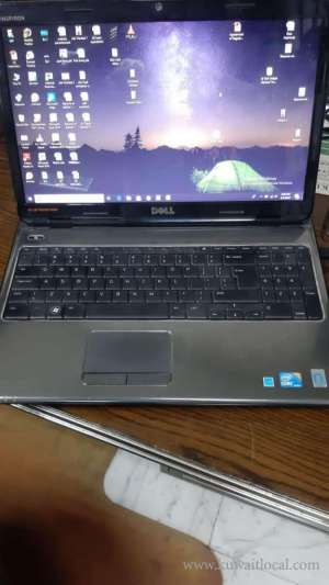 laptop-is-sale-with-good-condition in kuwait