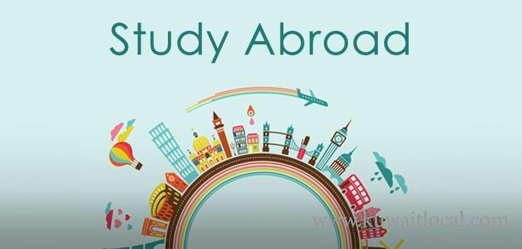 Free Study Abroad Admission And Info Session | Kuwait Local
