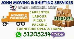 PROFESSIONAL PACKERS AND MOVERS IN KUWAIT 5 1 2 0 5 2 3 4 in kuwait
