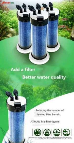buy-fish-for-pre-filter-qz30l-from-petsmarket in kuwait