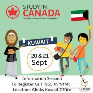 Academics in kuwait