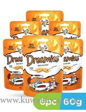 buy-dreamies-cat-treat-chicken-from-petsmarket-kuwait