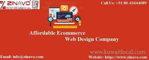 affordable-ecommerce-web-design-company in kuwait