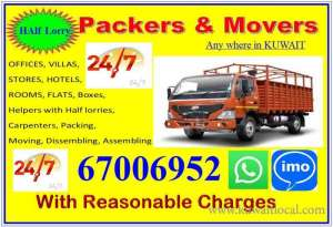 professional-packing--moving-service-67006952mrreddy-- in kuwait