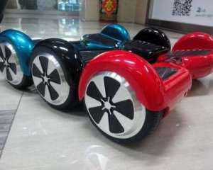 Selling IPhone 6S PLus Mini Self Balance Electric Bluetooth Two Wheel Scooter  in kuwait