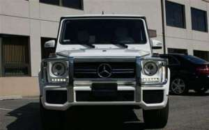 2013-mercedes-benz-g63-amg in kuwait