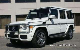2013-mercedes-benz-g63-amg-kuwait