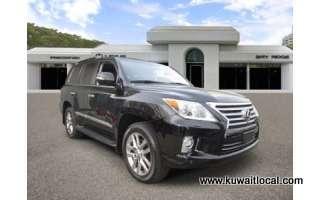 for-sale-used-lexuslx-570-kuwait