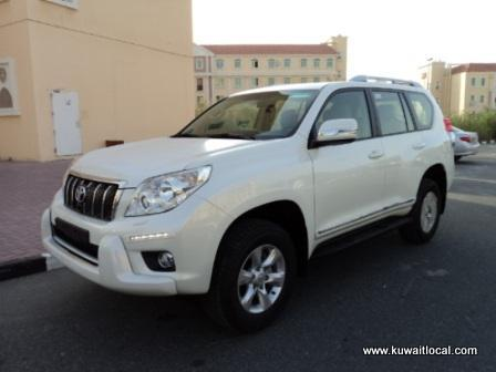 2013-toyota-landcruiser-prado-vxl-kuwait