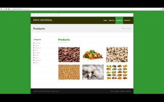arya-universal-exporters-importers-mumbai-maharashtra-india-kuwait