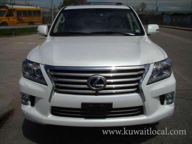 for-sale-lexus-lx570-2014-gcc-spec-kuwait