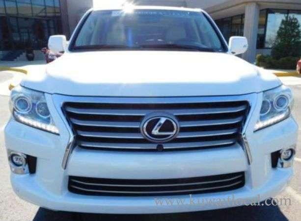 lexus-lx-570-2014-white-suv-kuwait